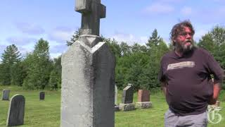 Why Some People Love Graveyards