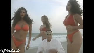 La Tanga (La Tanguita Roja) - Oro Solido [Official Music Video HD] Audio Original Merengue