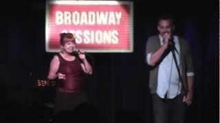 Annie Golden and Ben Cameron - Unworthy of Your Love (Assassins)