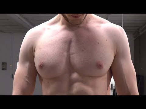 Die Operation der Erhöhung der Büste