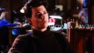IFOD: 21 Jump Street - 1x11 Low & Away SUB ITA