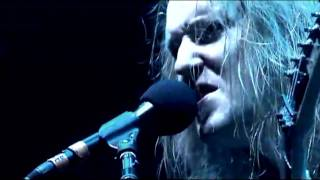 Children Of Bodom-In Your Face (Live)
