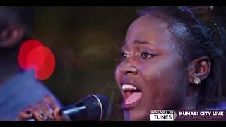 Akesse Brempong   Spontaneous Worship 1(Kumasi City Live)