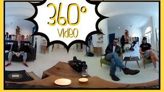 360 Derece Video - Kim Beni Daha iyi Tanıyor - Umut mu, Rana mı?