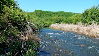 Рыбалка в приморье на горных реках 2019
