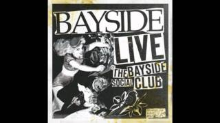 Bayside - Carry on (Live at the Bayside Social Club)
