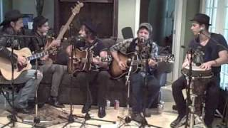 The Trews feat. Gordie Johnson - Ishmael and Maggie