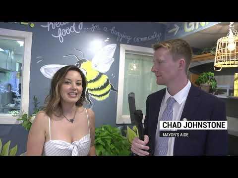 Busy Bee Organics