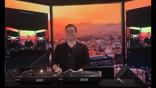 Paul van Dyk - Live @ Sunday Sessions #43 x ASeven Club Berlin 2021