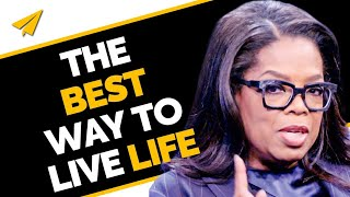 """You BECOME What You #BELIEVE!"" - Oprah Winfrey (@Oprah) - Top 10 Rules"