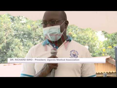 Doctors ask gov't to increase investment in health care