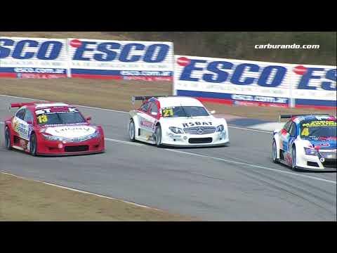Carrera 1 6° fecha TopRace y TopRace Series Salta 2019