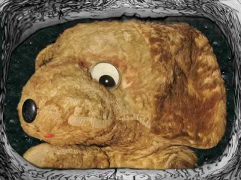 I Eat Puppies ~ H. C. Turk