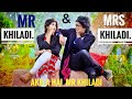 AKELA HAI MR. KHILADI|Heart Touching And Romantic Love Story Video song|By Bablu Chauhan