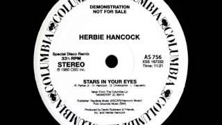 Stars in Your Eyes - Herbie Hancock