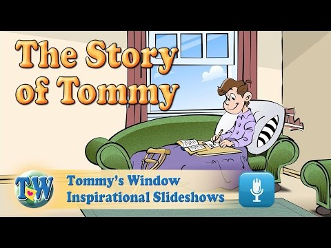 088fd6bd50ac5 Tommy s Window Slideshow – The Story of Tommy