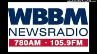 WCFS (WBBM) 105.9 Chicago, TOH ID News 8-4-15