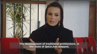 Message from Her Highness Sheikha Moza bint Nasser, Chairperson, Msheireb Properties