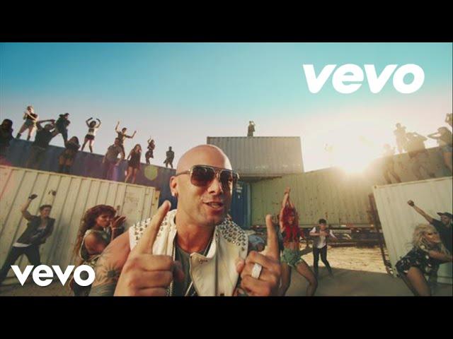 Wisin - Que Viva la Vida (Official Video)