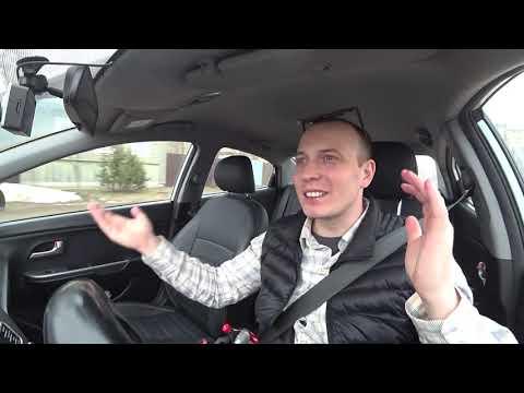Можно ли заработать в Яндекс такси в регионе.Тверь БТ#48 видео