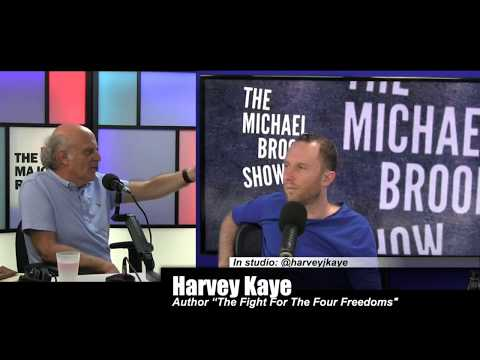 Thomas Paine & the American Left's Long History (TMBS 47 ft. Harvey Kaye)