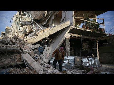 Συρία: Αιματοχυσία χωρίς τέλος στην ανατολική Γούτα
