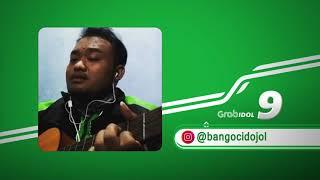 Suara Bang Ocid dijamin bikin Baper - Top 10 Grab Idol
