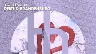 Deist & Brandenburg   Herzchen 2018 (Official)