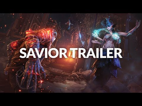 Devil's Hunt - Savior Trailer de Devil's Hunt