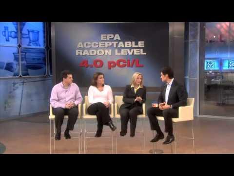 Dr. Oz Show, Cancer Risk at Home part 2