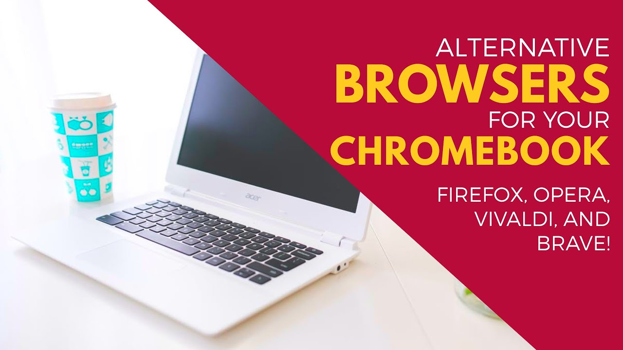 Install Firefox for Linux on a Chromebook