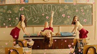 Klara Castanho & Maisa & Mel Maia - Tudo Por Um Pop Star (Lyrics)