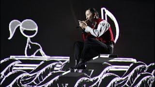 DJ BoBo Save You ( KaleidoLuna LIVE 2019 )