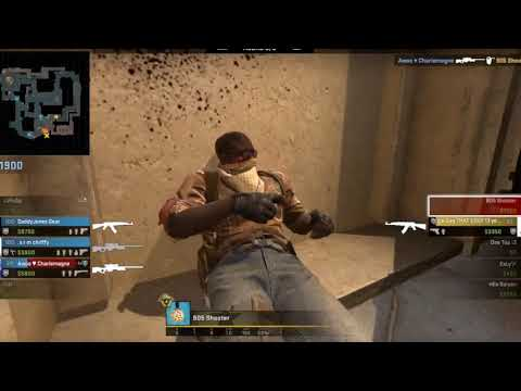 zuhn is so blatant :: Counter-Strike: Global Offensive