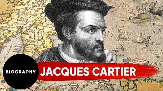 Jacques Cartier - Mini Biography  1491-1557