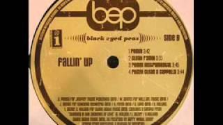 Black Eyed Peas - Fallin' Up (Remix)