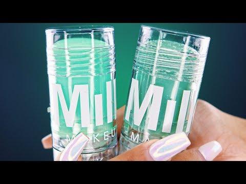 Matcha Cleanser by Milk Makeup #4