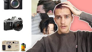 Reacting To Film Photography Memes