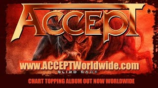 ACCEPT Official Video Pandemic Live @ Woodstock 2014