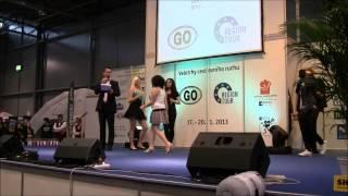 preview picture of video 'Soutěž Region Regina 2013'