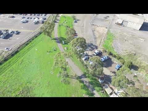 Video of Kororoit Creek Aqueduct