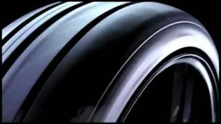 Рекламный видео ролик Bridgestone Potenza RE 002 Adrenalin