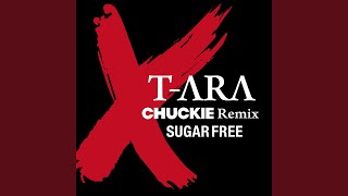 T-ARA - Sugar Free (Korean Version) (DJ Chuckie)