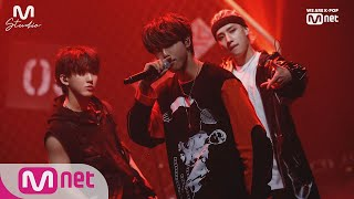 [3RACHA(Stray Kids) - ZONE] Studio M Stage | M COUNTDOWN 190418 EP.615