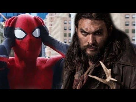 Spider-Man 3 VILLAIN TEASED By DIRECTOR