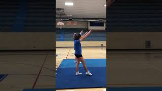 TAYLOR MIDDLE SCHOOL TRYOUT MATERIAL 2019-2020