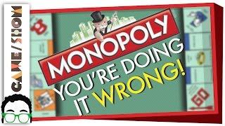 The Hidden Genius of Monopoly's Rules | Game/Show | PBS Digital Studios