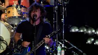 Foo Fighters   Grant Park, Chicago, IL, USA (07082011) FULL CONCERT [HD]