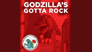 The Godzilla Attacks Tokyo Kamikaze Blues Band @TheGodzillaAtt1