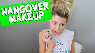 GET READY WITH ME. FOR REAL. // Grace Helbig | Kholo.pk